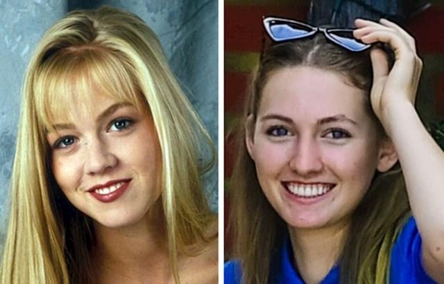 Jenny Garth (Kelly iz Beverly Hillsa) ima tri kćeri