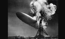 Na današnji dan eksplodirao je najveći cepelin na svijetu, fotke unutrašnjosti će vas iznenaditi