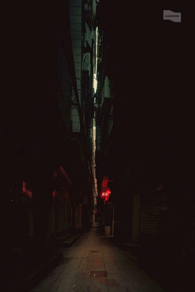 Udaljenost dva stana u Guangzhou, Kina