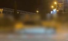 Svi komentiraju nevjerojatnu scenu iz Splita: Pogledajte gdje se vlasnik BMW-a odlučio parkirati
