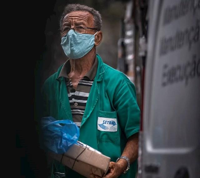 Život nakon pandemije više nikad neće biti isti