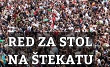 Hrvati su, naravno, jedva dočekali najavu otvaranja kafića. Ovo su najbolje fore