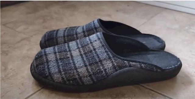 14. Papuče