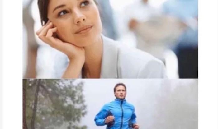Razlika između žena i muškaraca
