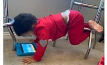 27 fotki koje su dokaz da dječje ponašanje nema uvijek logike, ali je presmiješno