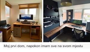 20 muškaraca koji su svoj dom dekorirali bolje od ijednog dizajnera