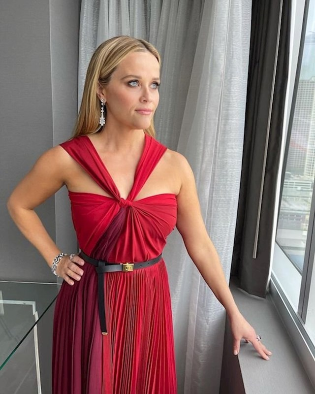 Reese Witherspoon - 45