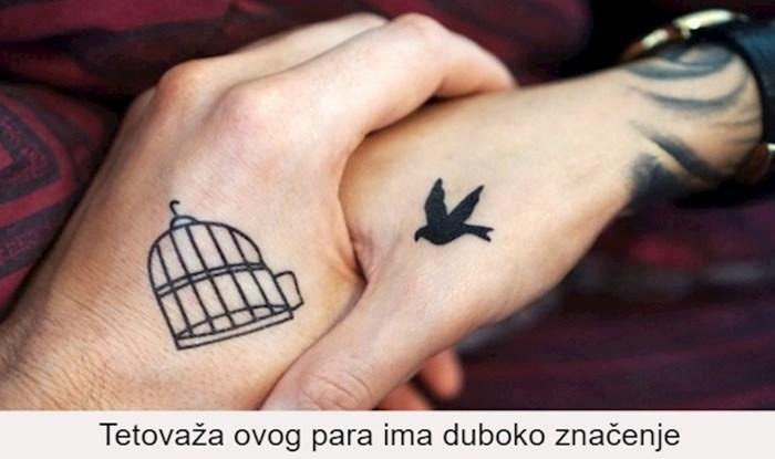 Kreativne tetovaže koje će vas oduševiti