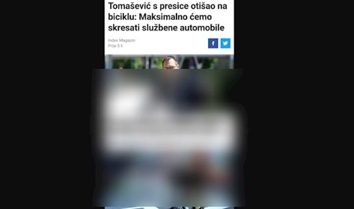 Netko je skužio prvu sličnost između Tomaševića i Bandića, dosta je zanimljiva