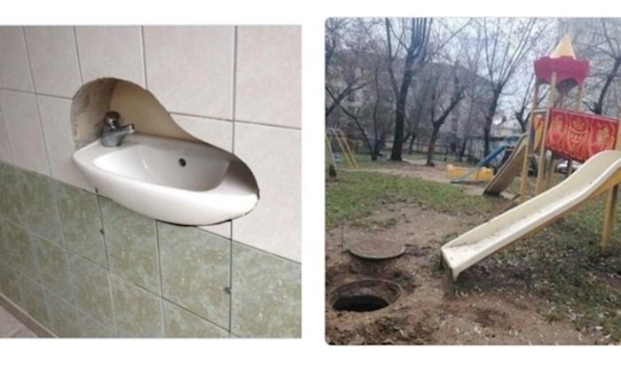 Dizajnerska rješenja koja su osmislile potpune budale