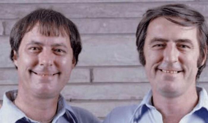 Nevjerojatna priča o blizancima koji su razdvojeni nakon rođenja, a vodili identične živote