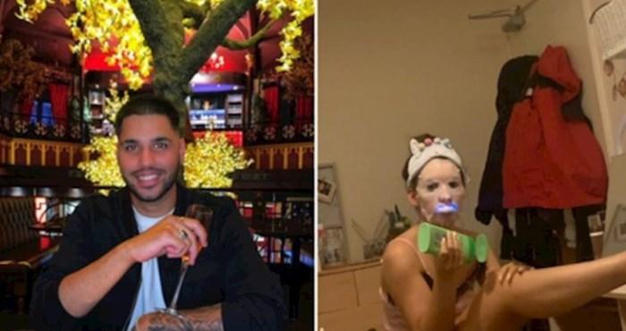 Cure dijele urnebesne fotke kako one slikaju svoje dečke, a kako dečki njih