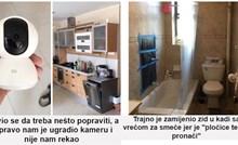 Stanodavci iz pakla; 15 stanodavaca zbog kojih bi se radije uselili natrag roditeljima