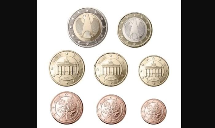 Ne svađajte se oko Tesle, pogledajte genijalne motive koje su druge zemlje stavile na Euro