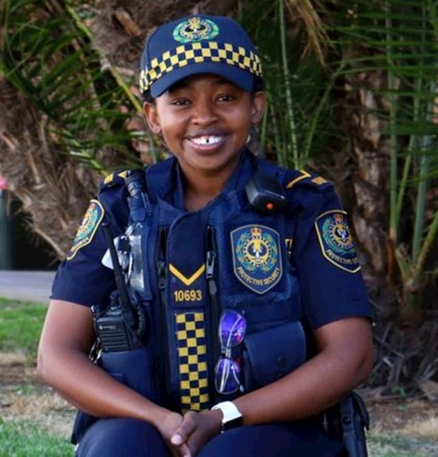 Policajac, 30 godina ili 11 godina?