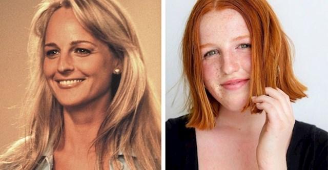 Helen Hunt ima kćer Makenu (17 godina)