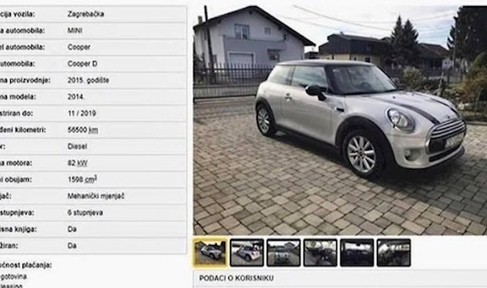 Očajni muž je postavio urnebesan oglas u kojem je iskreno napisao zbog čega se želi riješiti auta