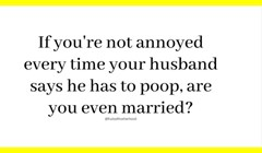 19 stvari koje jako dobro zna svaka žena koja živi s muškarcem