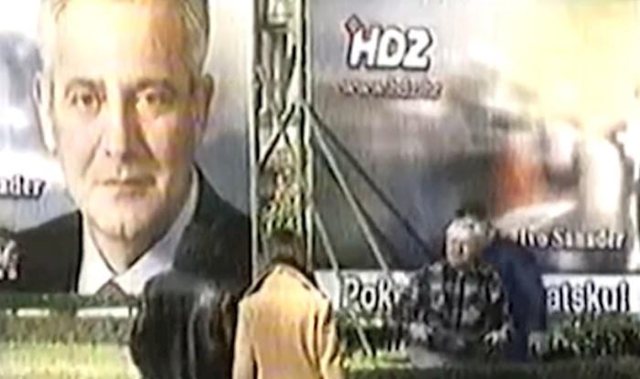 Ususret izborima širi se spot Ive Sanadera, moglo bi vas iznenaditi tko mu je sve dao podršku