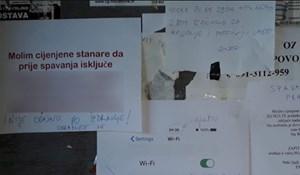 Bizaran zahtjev s oglasne ploče u Zagrebu postao viralan: Pogledajte što tip traži od sustanara