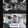 10 urnebesnih fotki koje prikazuju razliku između odgoja nekad i danas