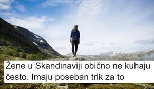 9 stvari koje žene u Skandinaviji rade drukčije od ostatka svijeta i zbog toga su sretnije