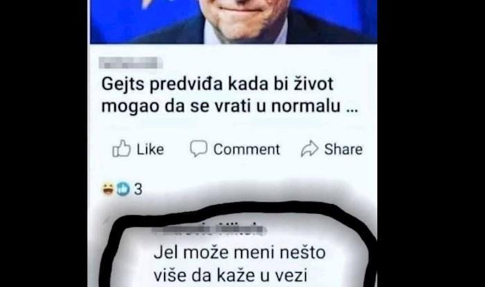 Tip iz Srbije je pomislio da je Bill Gates vidovnjak, morate vidjeti što ga je pitao