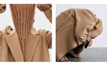 Nek netko javi Zari da su joj se modeli pokvarili; kako ovo Zara reklamira odjeću?!