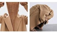 Nek netko javi Zari da su joj se modeli pokvarili; kako ovo Zara reklamira odjeću?