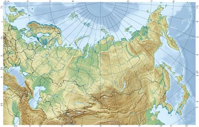 Pokušaj osvajanja Rusije