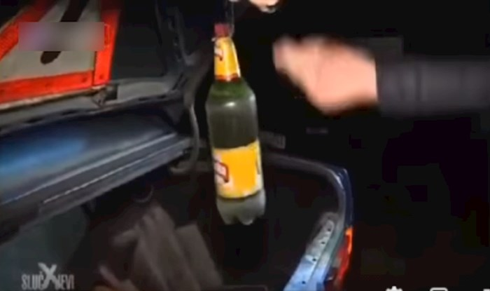 Nećete vjerovati čemu služi ova boca, mi smo se dobro nasmijali