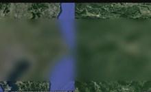 Snimka iz satelita pokazuje koliko je Zagreb malen u odnosu na Tokio, šokirat će vas