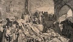 Prije korone svijetom je harala kuga: Ovo je 9 šokantnih načina na koji su se protiv nje borili