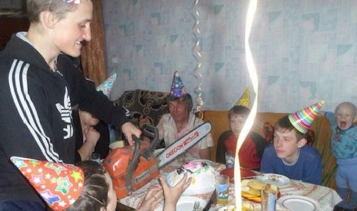 Ovo je 20 fotografija s ruskih zabava, nećete vjerovati svojim očima čega sve tu ima