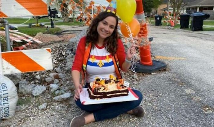 Morate vidjeti kome je ova mlada mama organizirala proslavu prvog rođendana, postala je zvijezda