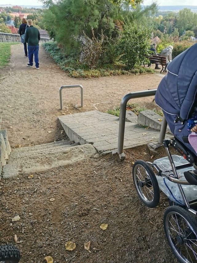 Odlično rješenje za osobe s invaliditetom