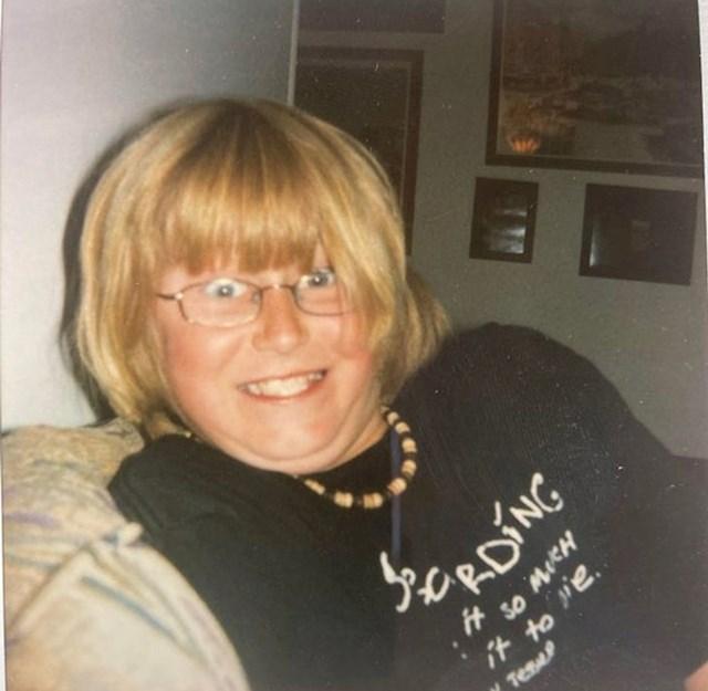 S deset godina sam izgledala kao moja mama sa 37