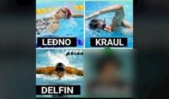 Stiglo je vrijeme kupanja, ova metoda plivanja dobro vam je poznata koliko god šutjeli o tome
