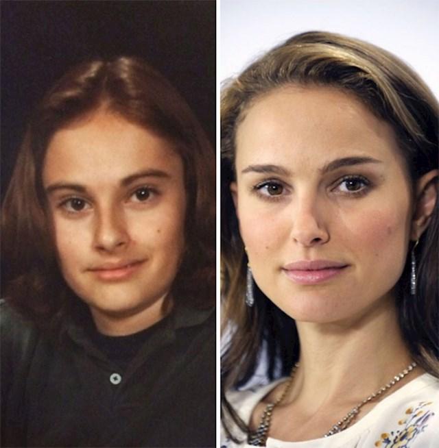 Moj prijatelj (da, muško je) s 12 godina je izgledao isto kao Natalie Portman