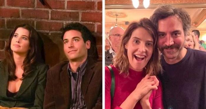 15 poznatih TV likova snimljeni godinama nakon završetka serija, iznenadit će vas kako izgledaju