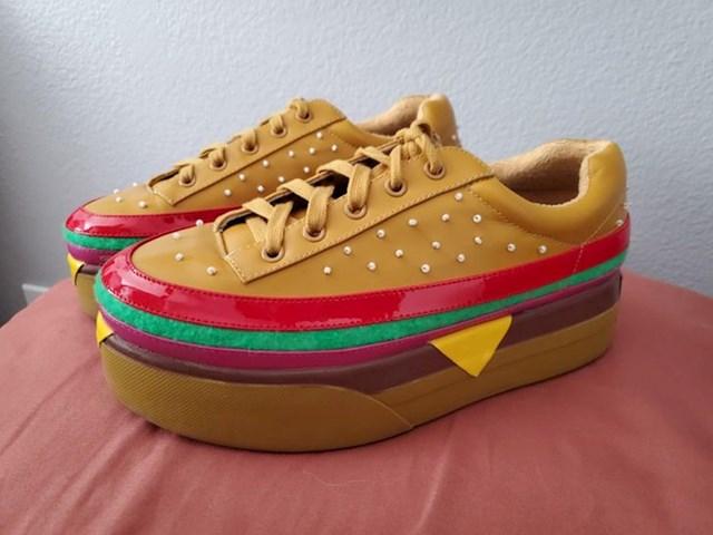 Za koga točno su ove cipele
