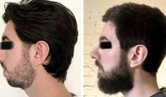 15 fotki koje dokazuju da muškarci prije i poslije brade nisu ista osoba
