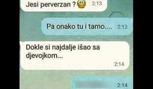 Mladić iskrenim odgovorom na pitanje djevojke nasmijao tisuće na Facebooku