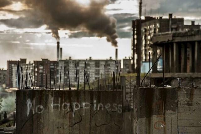 Norilsk, Rusija