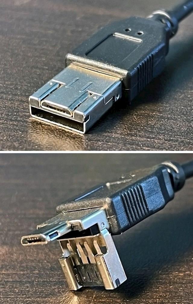 USB za sve primjene