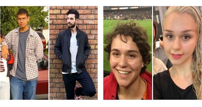 Kad te pubertet pomazi; ekipa koja se transformirala u ljepotane