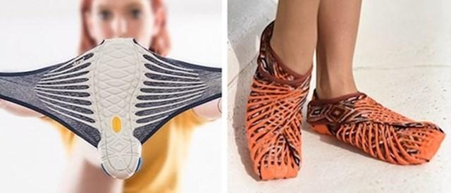 Najnoviji trend iz područja obuće - napravite ih sami