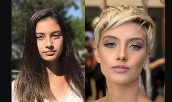 30 ljudi koji su se odlučili na drastičnu promjenu frizure i ne žale ni trenutka