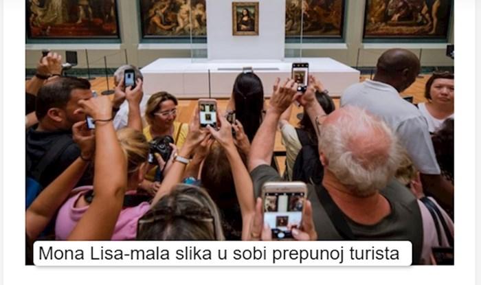 9 turističkih destinacije koje su precijenjene sudeći po komentarima na internetu