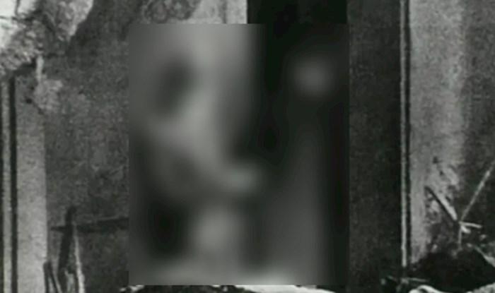 Na današnji dan Hitler je posljednji put izašao iz svog bunkera, ovo je njegova zadnja fotografija